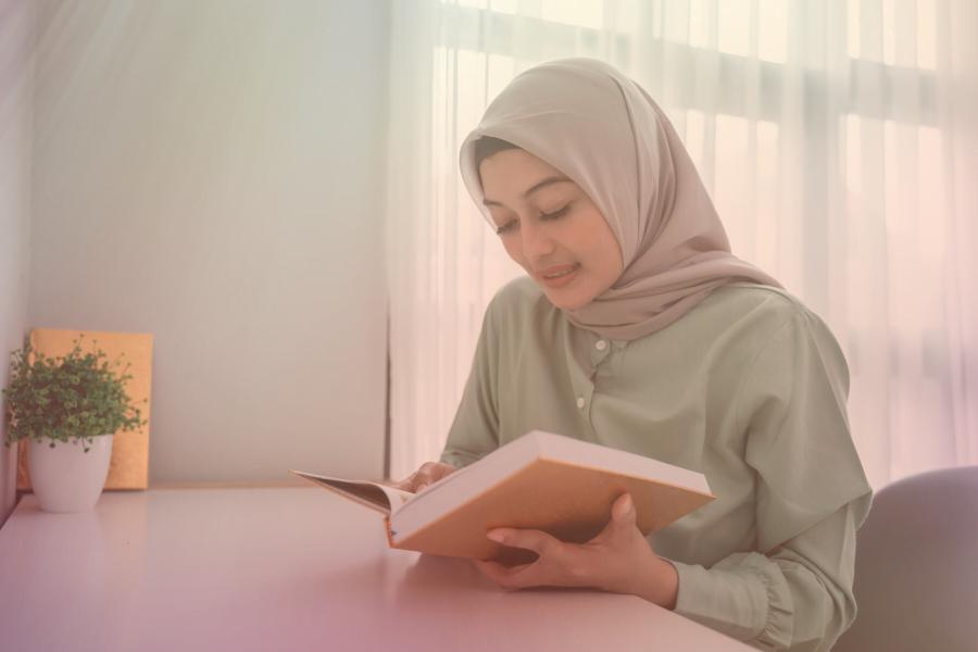 Kelas belajar tafsir Al Quran online (Bahasa Melayu & English)