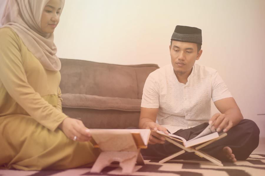Jawatan kosong guru mengaji Al Quran di rumah dan online