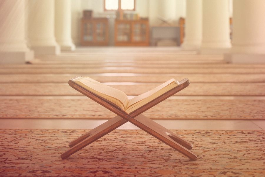Mengaji Al Quran 30 Juzuk