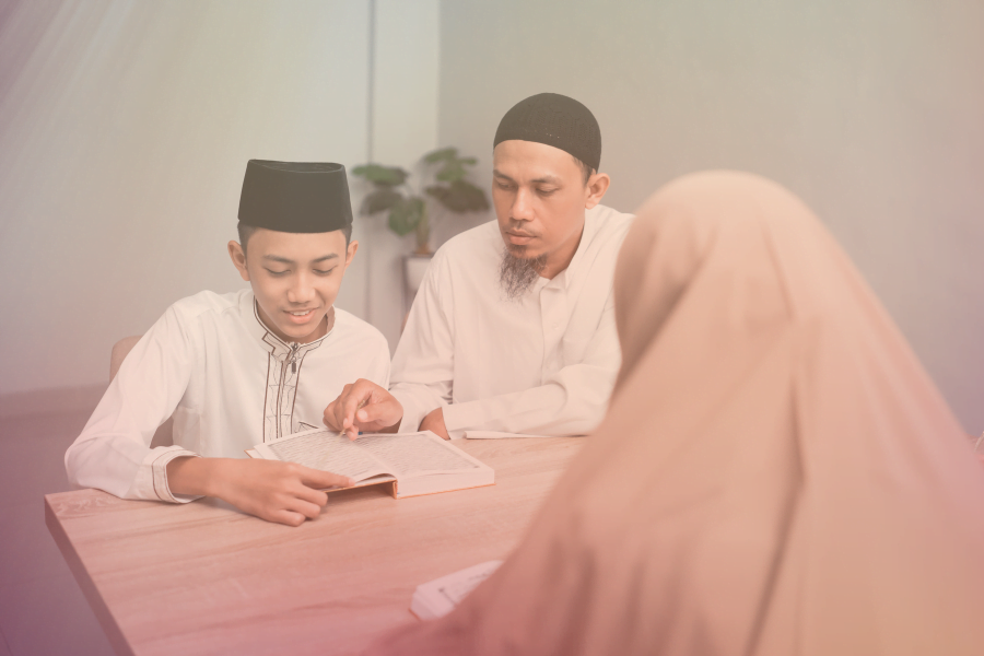 Kelas belajar tafsir Al Quran online