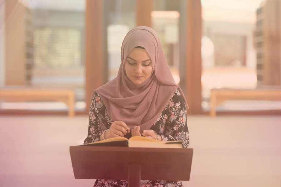 Learn Quran Online in Malaysia