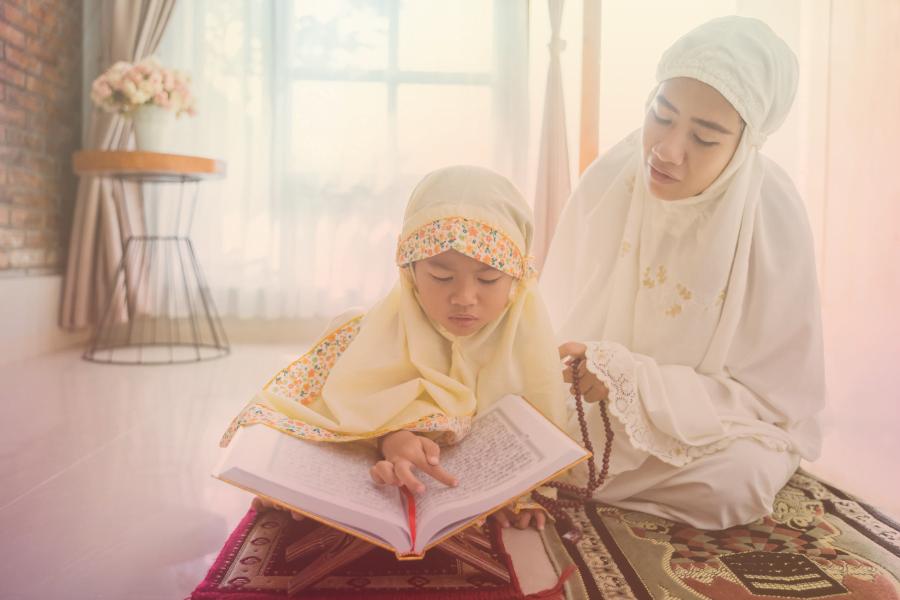 Kelas Mengaji Al Quran Online 2021